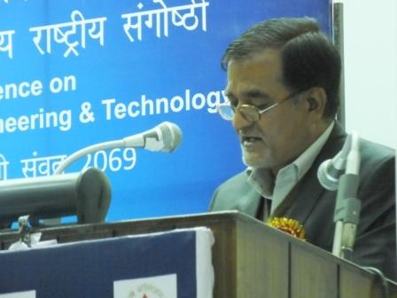 conference on innovation in indian science